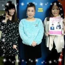 裕子とれい子のガールズミュージックナイト